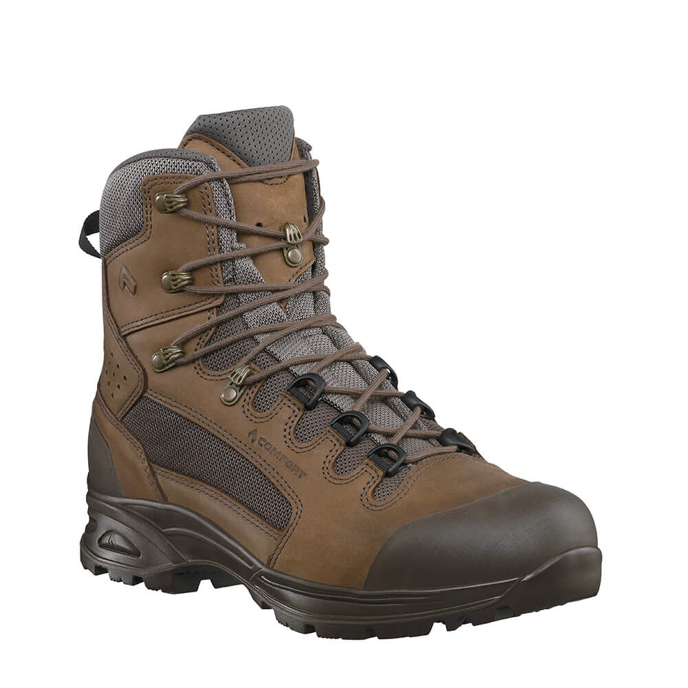 HAIX Scout 2.0 Ws brown