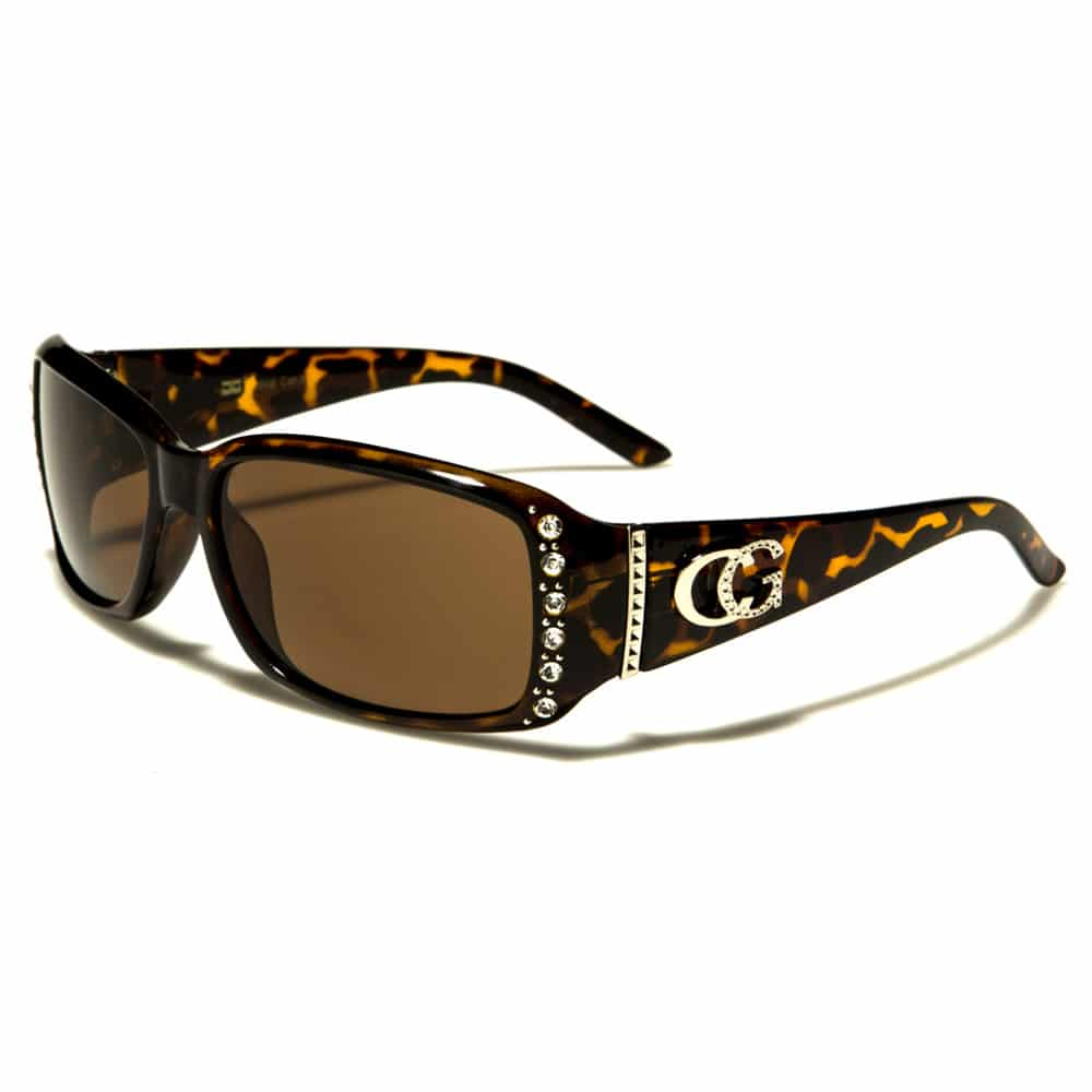 CG - Damen Sonnenbrille