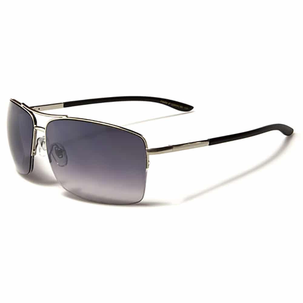 Air Force - Herren quadratische Sonnenbrille