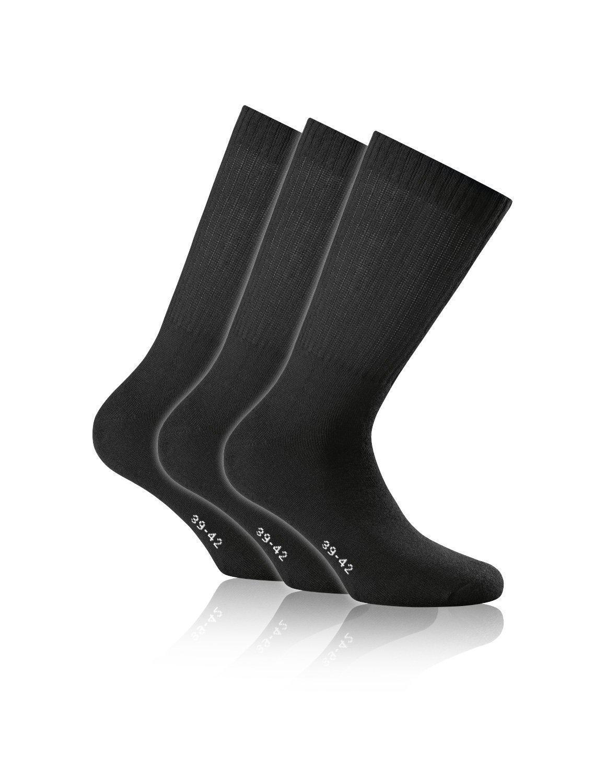 Rohner Sport Socken 3er Pack