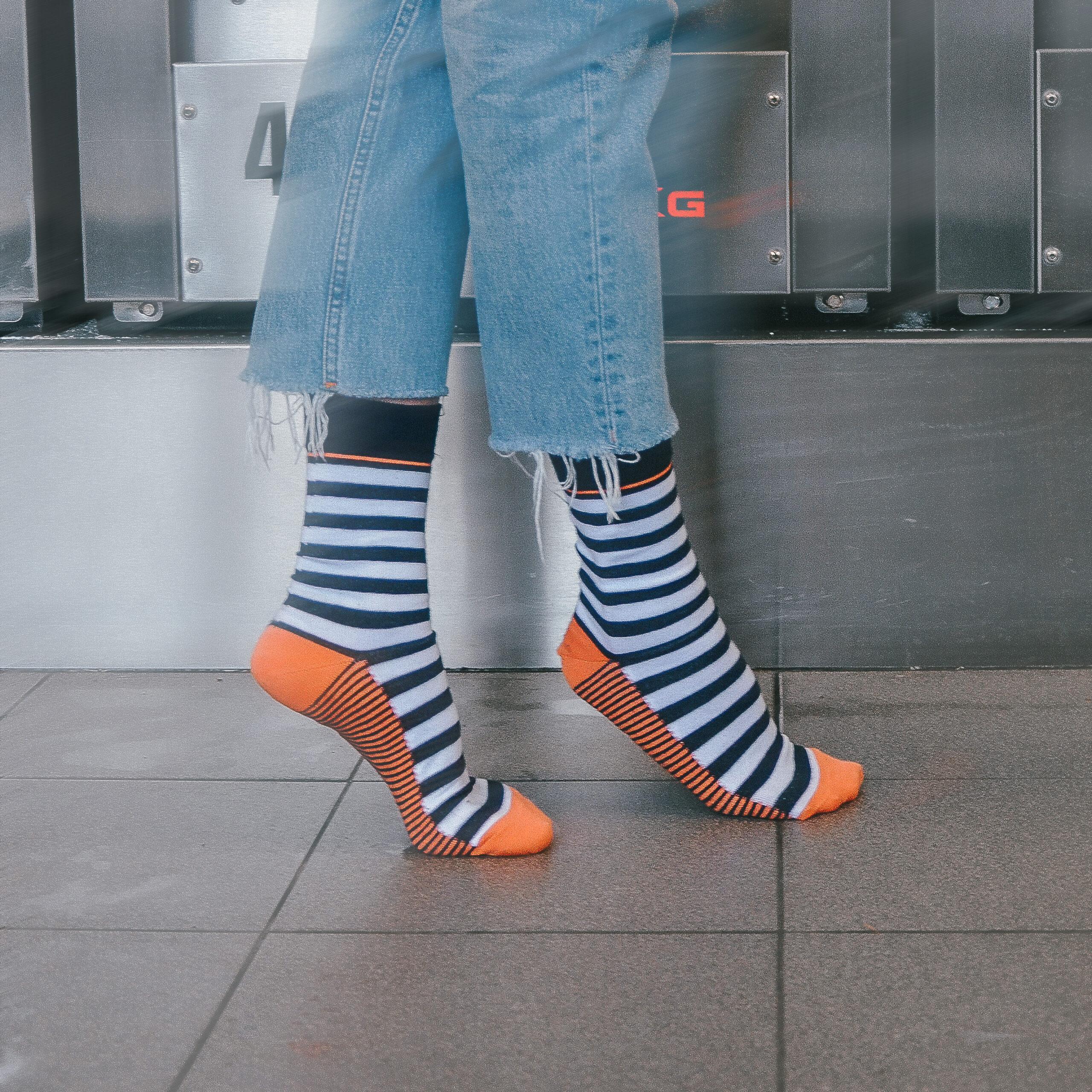 Farbige Socken Kian von FRANCIS et SON AMI
