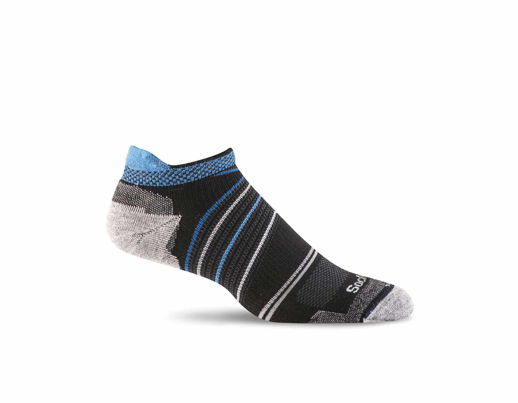 Sockwell Kompressionssocken Sneaker-Sportsocken Herren
