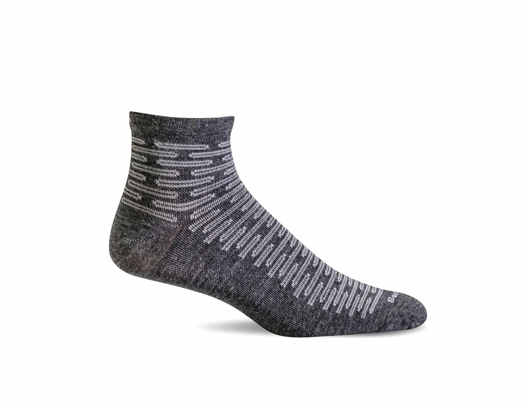 Sockwell Komressionssocken Plantar Ease Herren - Fersensporn Socken