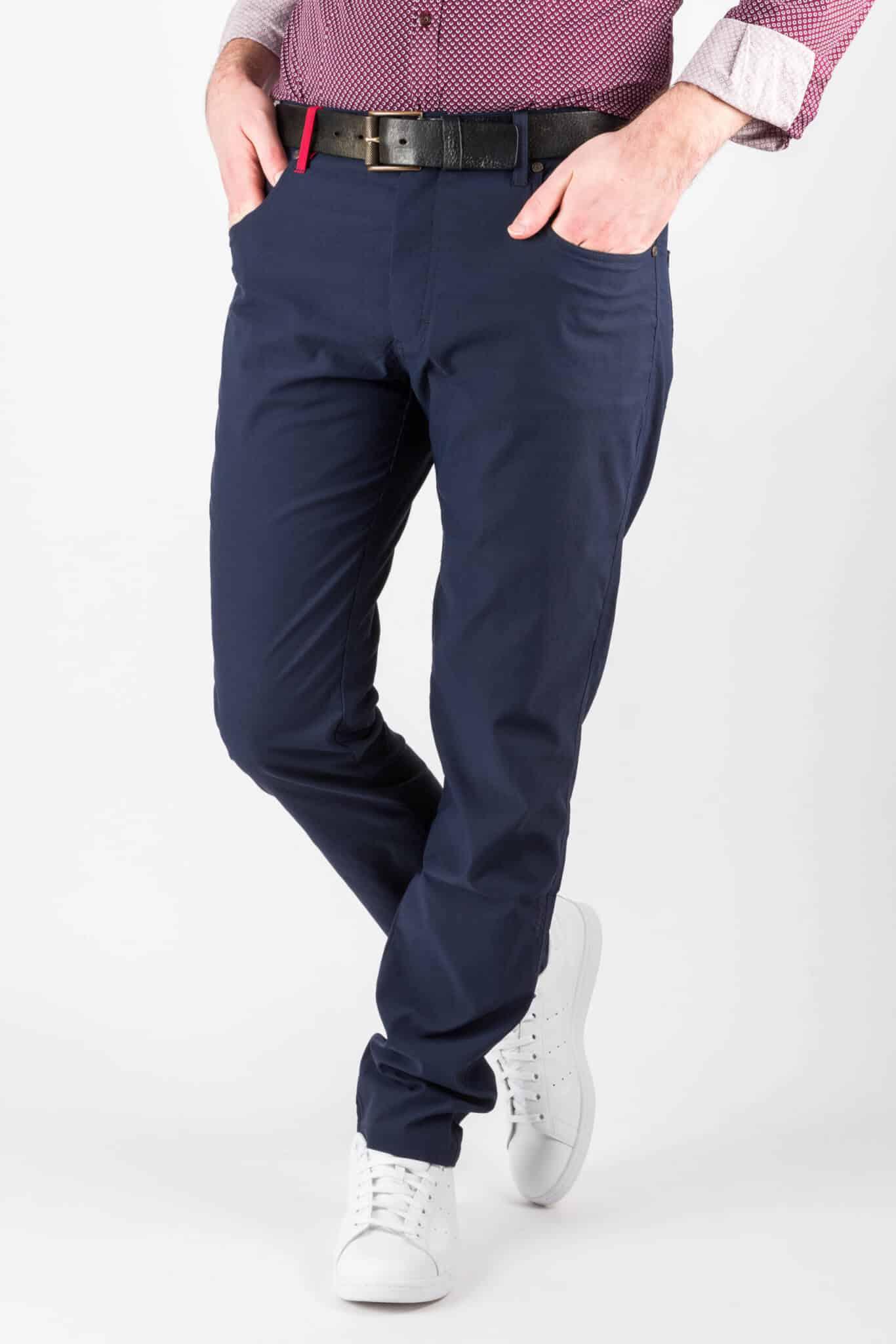 Slim pants Breddys Toronto Basic
