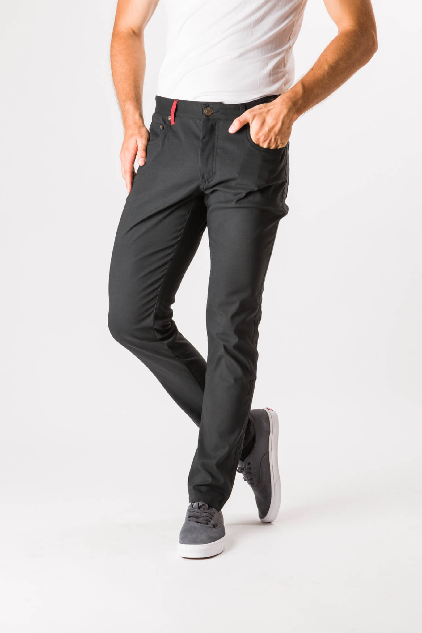 Slim pants Breddys Toronto