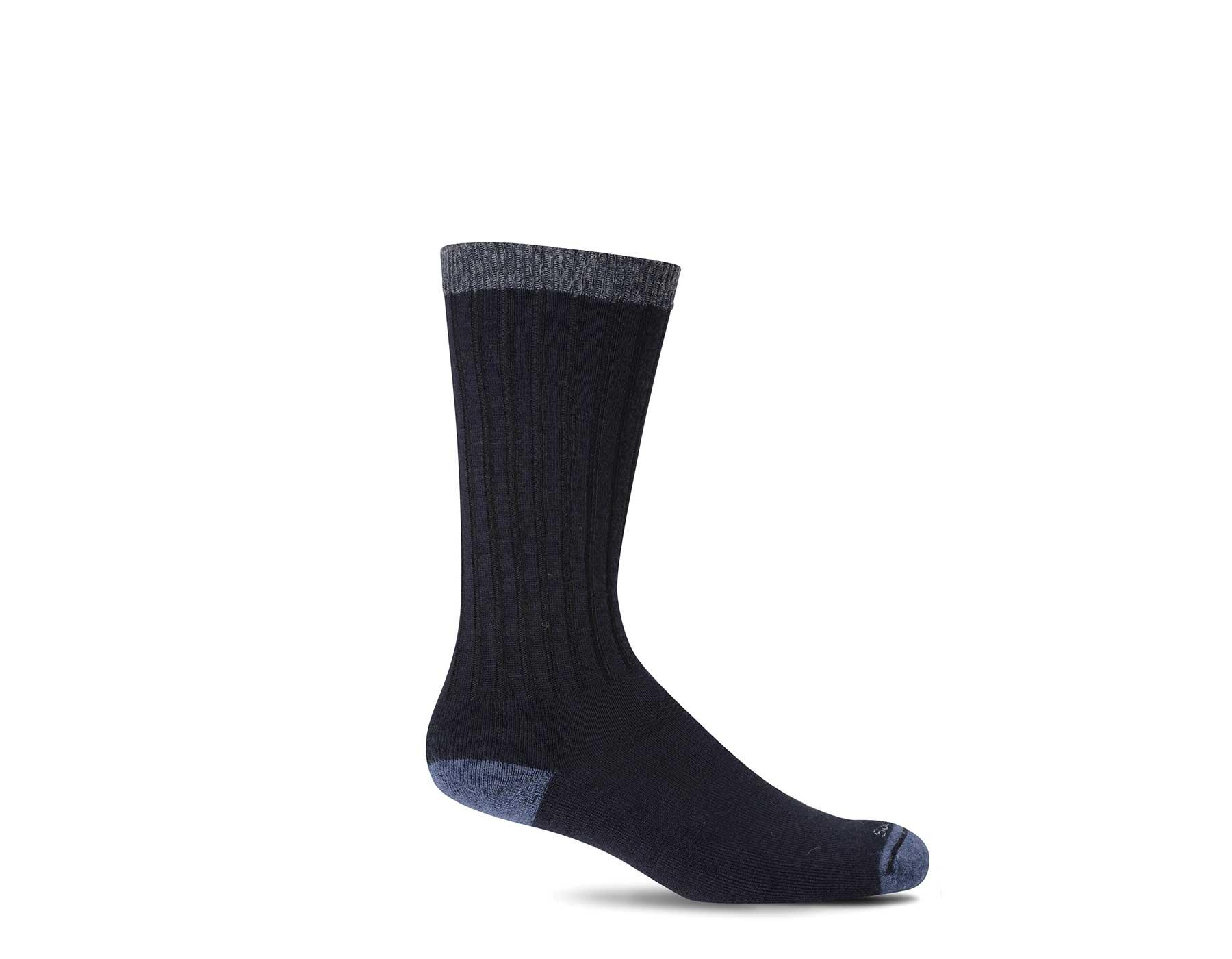 Easy Does It Herren Diabetiker Socken