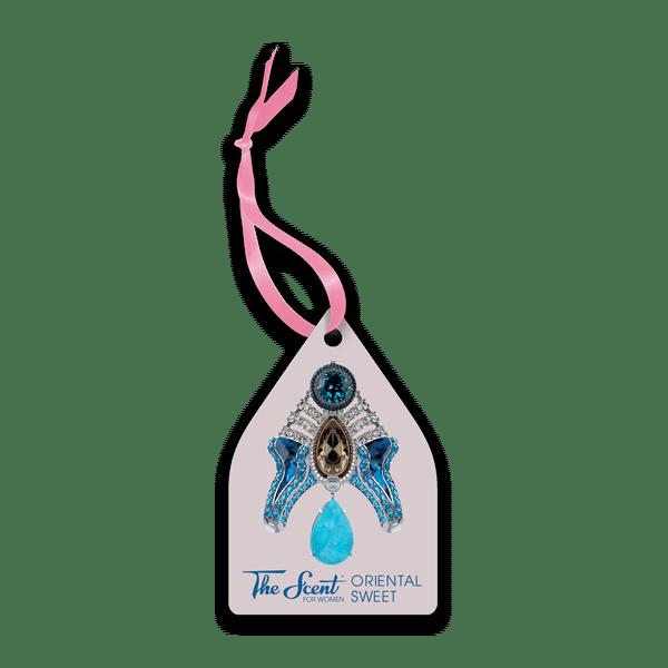 The Scent - Life Perfume - Oriental Fougère