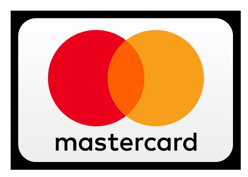 Visa oder Mastercard