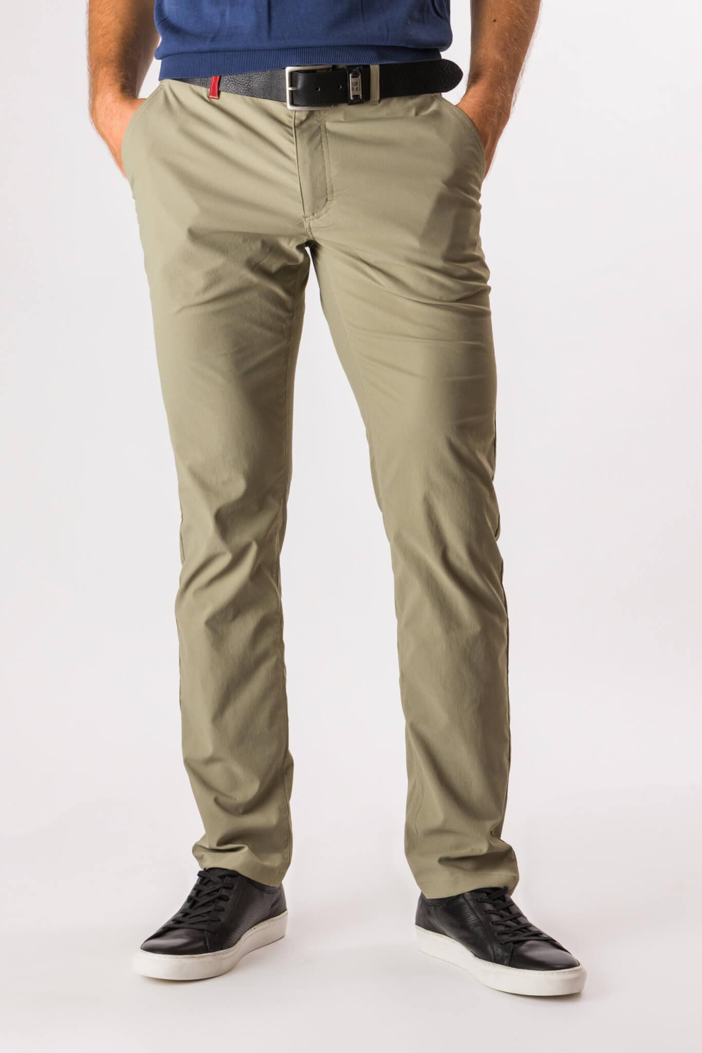 Regular pants Breddys L.A. Basic