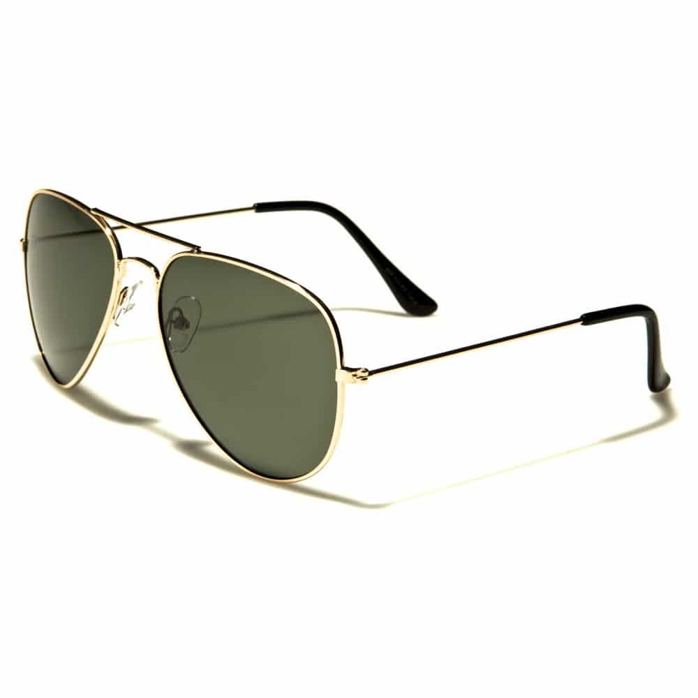 Air Force Pilotenbrille Damen und Herren