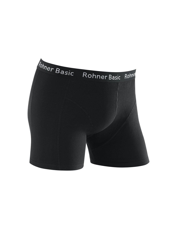Basic Men's Boxer - Weiss, XL